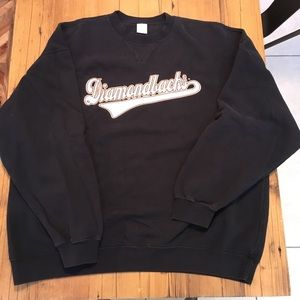 Arizona Diamondbacks Adidas Sweatshirt XL